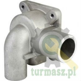 Korpus termostatu, pasuje do Zetor 6001-1301