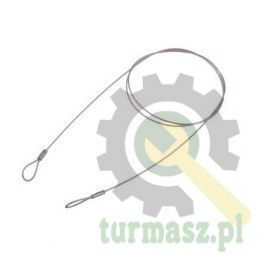 Linka - Maska L-1335mm 4236105 C-330 URSUS L08884001U